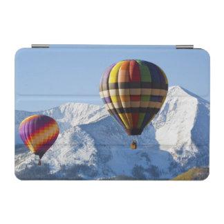 Noth America, USA, Colorado, Mt. Crested Butte, iPad Mini Cover