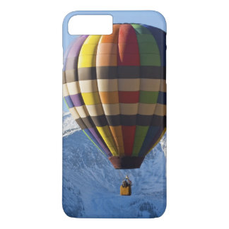 Noth America, USA, Colorado, Mt. Crested Butte, iPhone 8 Plus/7 Plus Case