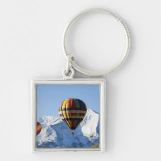 Noth America, USA, Colorado, Mt. Crested Butte, Key Ring