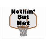 nothin but net basketball hoop