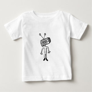 Nothin' On Baby T-Shirt