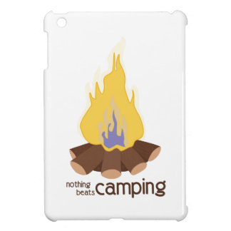 Nothing Beats Camping Case For The iPad Mini