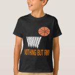 Nothing But Rim Tshirt