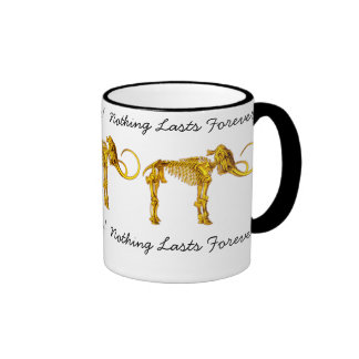Nothing Lasts Forever! Mugs