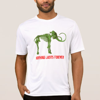 Nothing Lasts Forever! Tshirt