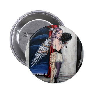 nothing left steampunk faery button
