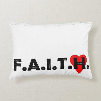 Nothing like a stylish pillow.. decorative cushion