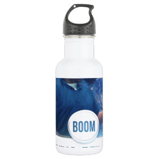 Nothing Personal 2K12 Kover 532 Ml Water Bottle