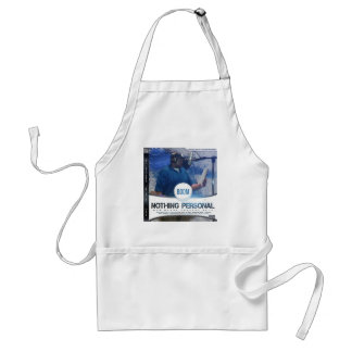 Nothing Personal 2K12 Kover Aprons