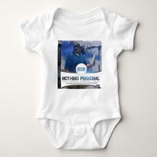 Nothing Personal 2K12 Kover Baby Bodysuit