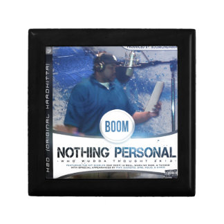Nothing Personal 2K12 Kover Gift Boxes
