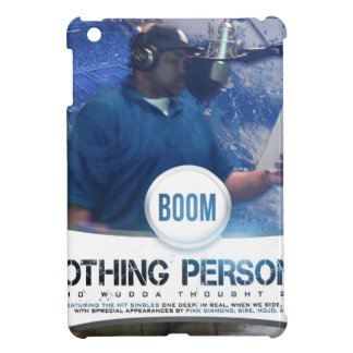 Nothing Personal 2K12 Kover Case For The iPad Mini