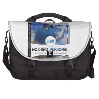 Nothing Personal 2K12 Kover Commuter Bag