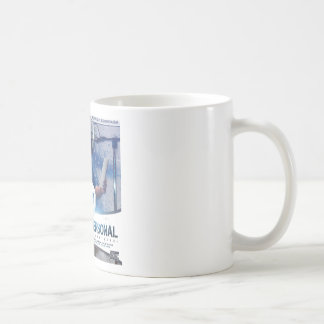 Nothing Personal 2K12 Kover Mug
