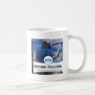 Nothing Personal 2K12 Kover Basic White Mug