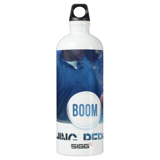 Nothing Personal 2K12 Kover SIGG Traveller 1.0L Water Bottle