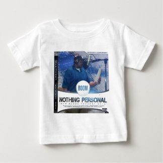 Nothing Personal 2K12 Kover Tshirt
