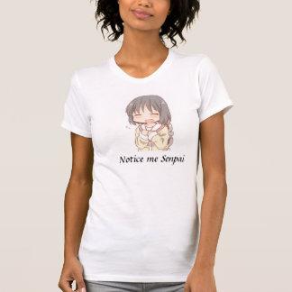 Notice Me Senpai T-Shirt
