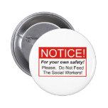 Notice / Social Worker Badges