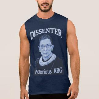 Notorious Dissenter Sleeveless Shirt