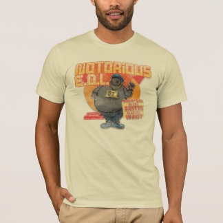 Notorious-EDL T-Shirt