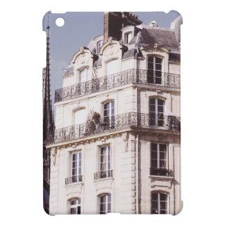 Notre Dame and Parisian Architecture iPad Mini Case