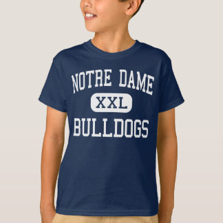 Notre Dame - Bulldogs - High - Cape Girardeau T-Shirt
