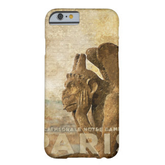 Notre Dame Cathedral Paris, le Stryga Chimera Barely There iPhone 6 Case