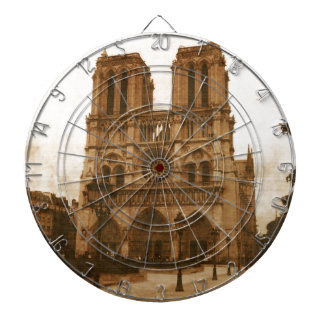 Notre Dame Dart Boards