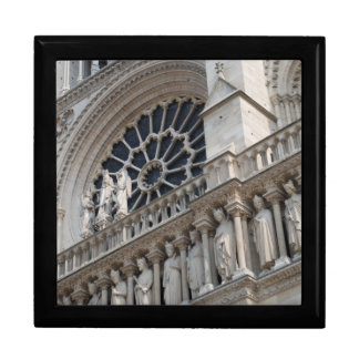 Notre Dame detail Gift Box