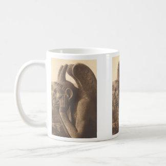 Notre Dame Gargoyle Mugs