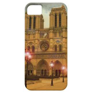 Notre Dame iPhone 5 Cover