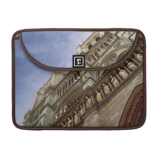 Notre Dame MacBook Pro Sleeve