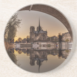 Notre-Dame, Paris, France Coaster