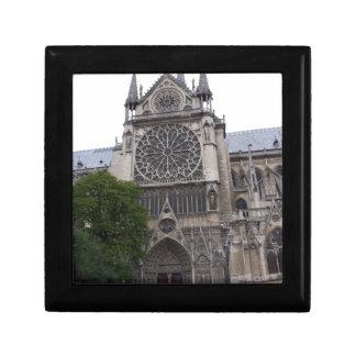 Notre Dame, Paris, France Gift Box