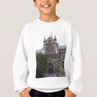 Notre Dame, Paris, France Sweatshirt