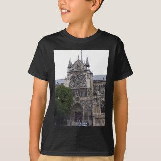 Notre Dame, Paris, France T-Shirt