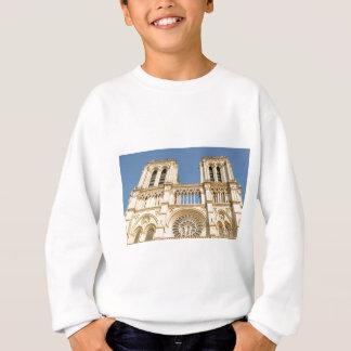 Notre Dame, Paris Sweatshirt