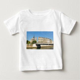 Notre Dame, Paris T-shirts