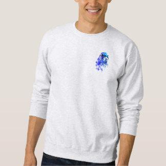 Notta Bear Newfoundlands Splatter Logo Sweatshirt