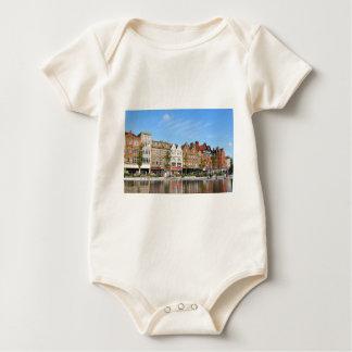 Nottingham Baby Bodysuit