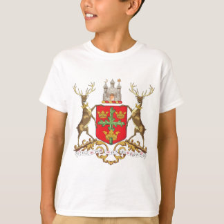 Nottingham Coat of Arms T-Shirt