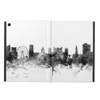Nottingham England Skyline Case For iPad Air