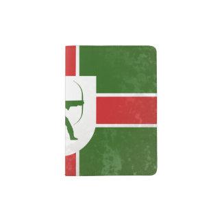 Nottinghamshire Passport Holder