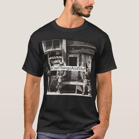 Noun: People. No. 3 T-Shirt