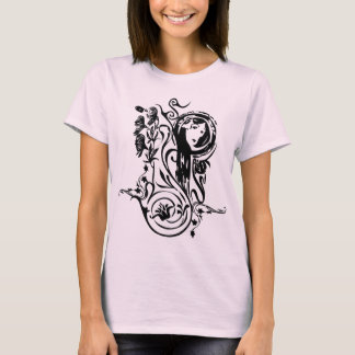 Nouveau Blossom T-Shirt