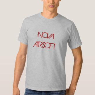 NOVA AIRSOFT TSHIRT
