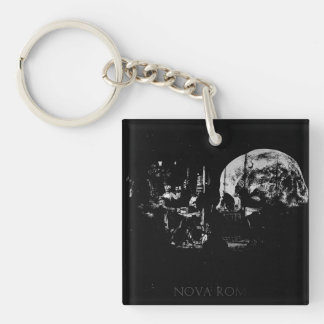 Nova Roma Key Ring
