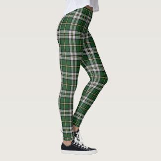 Nova Scotia Cape Breton Tartan leggings