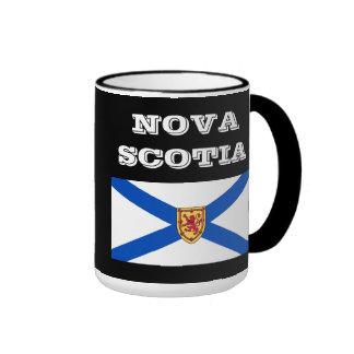 Nova Scotia* Coffee Mug